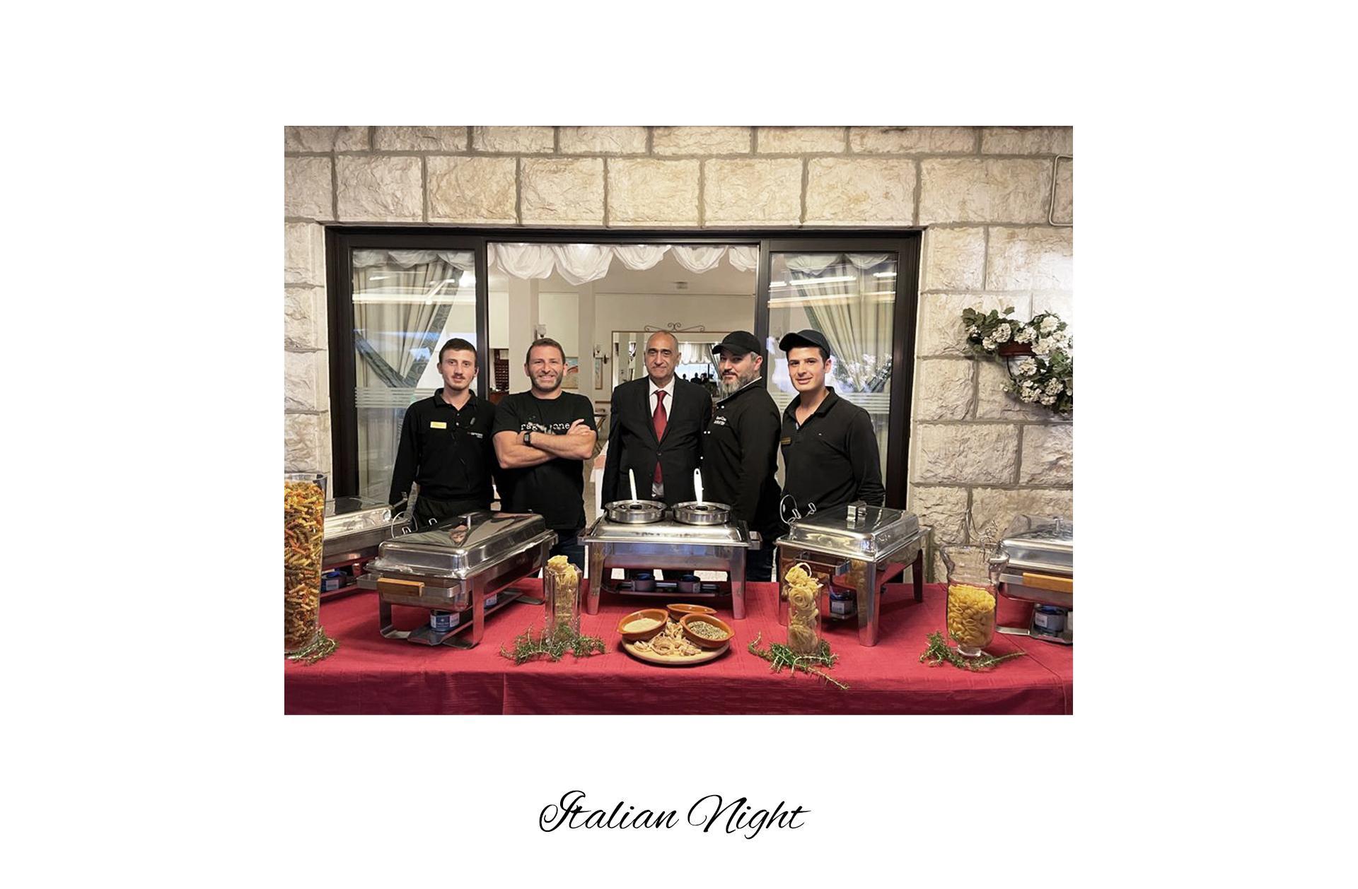 Italian Night (NXPowerLite)
