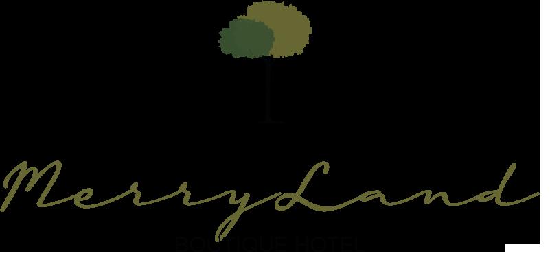 Final Logo for Merry Land